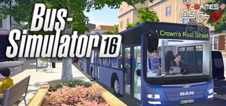 ترینر و رمزهای بازی Bus Simulator 16
