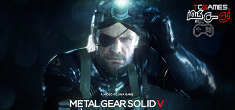 سیو گیم بازی Metal Gear Solid 5 The Phantom Pain
