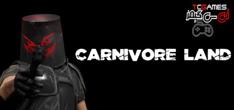 ترینر سالم بازی Carnivore Land
