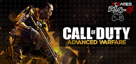 سیو بازی Call of Duty Advanced Warfare