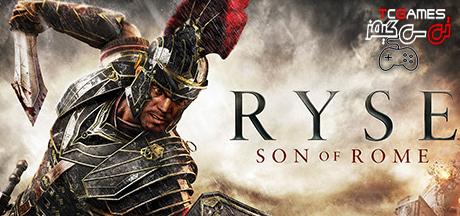 سیو بازی Ryse Son of Rome