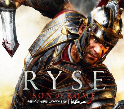 دانلود سیو بازی Ryse Son of Rome