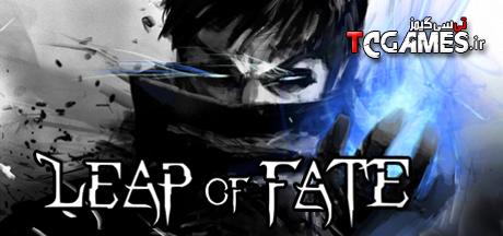 ترینر و رمزهای بازی Leap of Fate