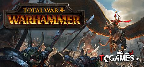 ترینر سالم بازی Total War Warhammer
