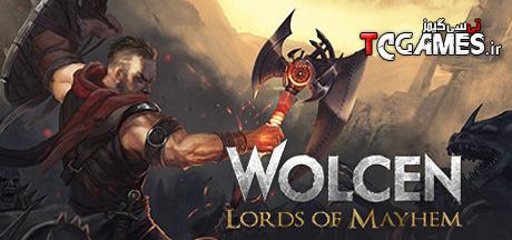 ترینر سالم بازی Wolcen Lords of Mayhem