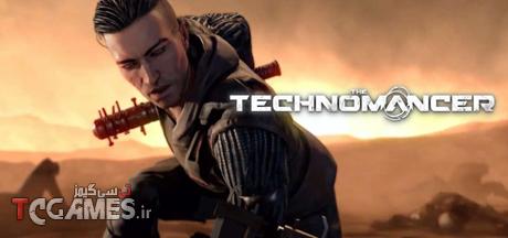 کرک جدید بازی The Technomancer