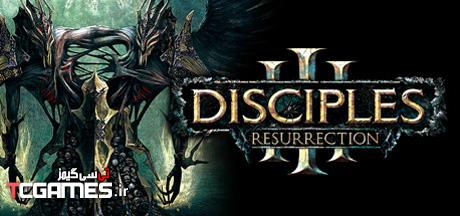 ترینر جدید بازی Disciples III Renaissance