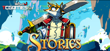 ترینر سالم بازی Stories The Path of Destinies