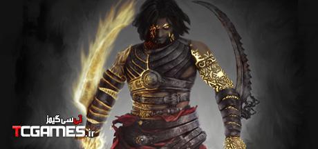 کرک سالم بازی شاهزاده پارسی Prince Of Persia Warrior Within