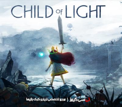 دانلود ترینر سالم بازی Child of Light