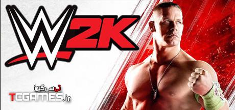کرک جدید بازی WWE 2K15