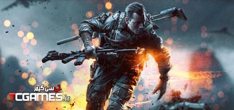 کرک جدید بازی بتلفیلد Battlefield 4