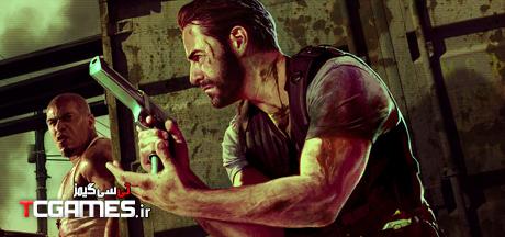 کرک جدید بازی Max Payne 3