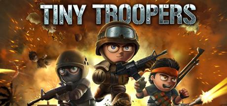 ترینر و رمزهای بازی Tiny Troopers