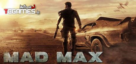 کرک و آپدیت جدید بازی Mad Max
