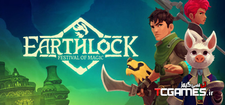 کرک بازی Earthlock Festival of Magic