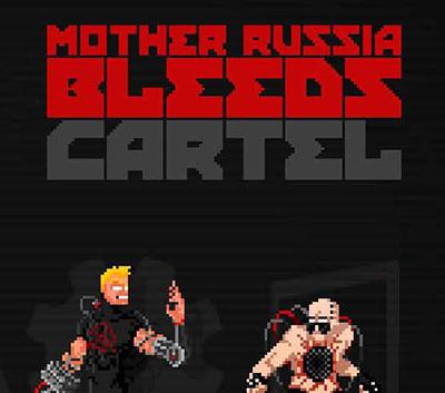 دانلود ترینر سالم بازی Mother Russia Bleeds