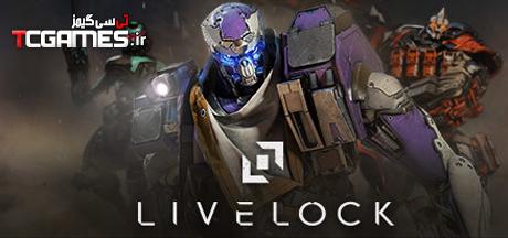 ترینر جدید بازی Livelock