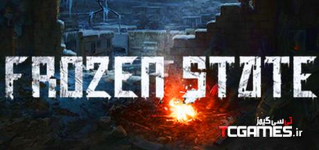 ترینر بازی Frozen State
