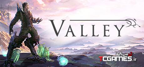 کرک جدید بازی Valley 2016