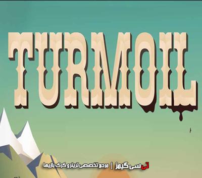 دانلود ترینر جدید بازی Turmoil