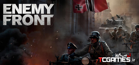 سیو گیم بازی Enemy Front