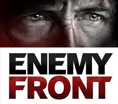 دانلود کرک نهایی بازی Enemy Front
