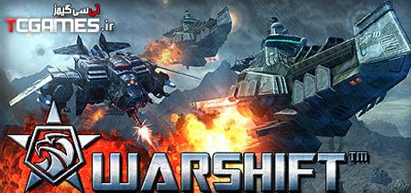 ترینر جدید بازی Warshift
