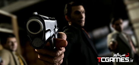 کرک نهایی بازی مافیا Mafia 2