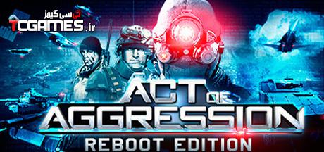 ترینر جدید بازی Act of Aggression Reboot Edition
