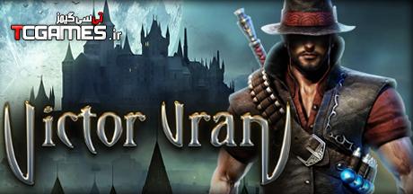 کرک جدید بازی Victor Vran