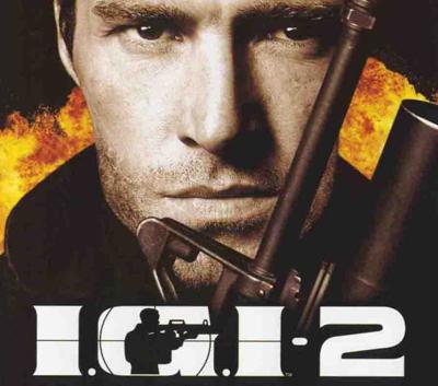دانلود ترینر بازی آی جی آی 2 IGI 2 Covert Strike