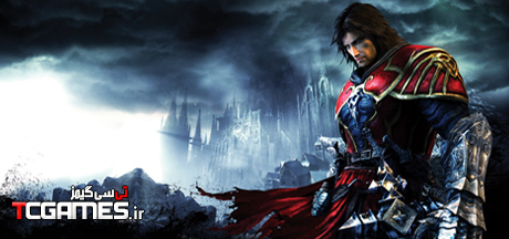 کرک FTL بازی کسلوانیا Castlevania Lords of Shadow 2013