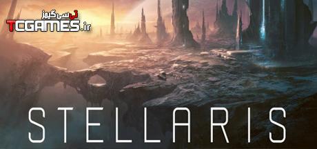 ترینر جدید بازی Stellaris