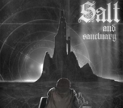 دانلود ترینر جدید بازی Salt and Sanctuary