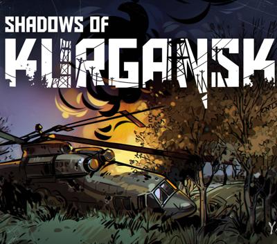 دانلود ترینر بازی Shadows Of Kurgansk