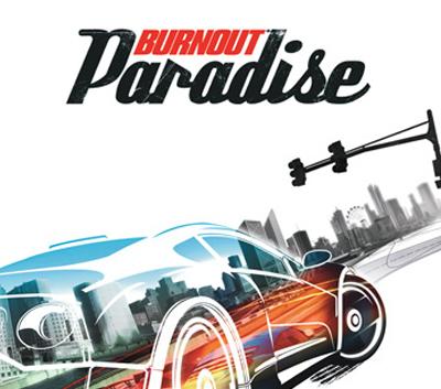 دانلود کرک بازی بهشت سرعت Burnout Paradise The Ultimate Box