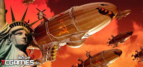 ترینر جدید بازی Command & Conquer Red Alert 2