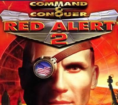 دانلود ترینر جدید بازی Command & Conquer Red Alert 2