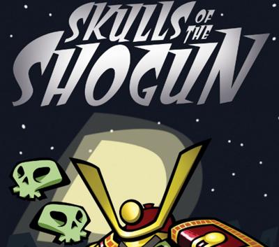 دانلود کرک بازی 2013 Skulls of the Shogun