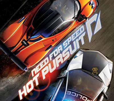 دانلود سیو کامل بازی Need for Speed Hot Pursuit 2010