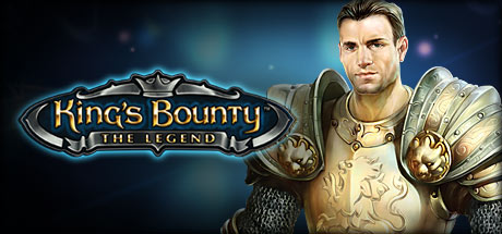 ترینر جدید بازی Kings Bounty The Legend