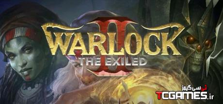 ترینر بازی Warlock 2 The Exiled