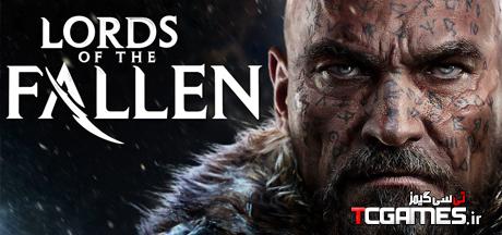 کرک سالم بازی Lords of the Fallen