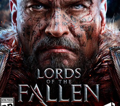 دانلود کرک سالم بازی Lords of the Fallen