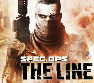دانلود ترینر و رمز تقلب بازی Spec Ops The Line