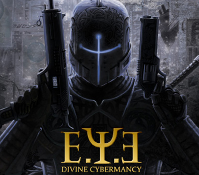 دانلود ترینر سالم بازی E.Y.E Divine Cybermancy