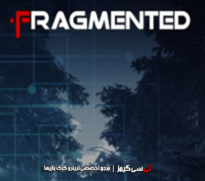 دانلود ترینر سالم بازی Fragmented