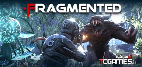 ترینر سالم بازی Fragmented
