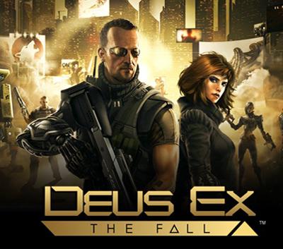 دانلود ترینر و رمزهای بازی Deus Ex The Fall